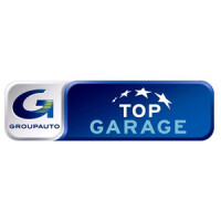 Top Garage à Antibes
